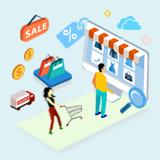 Marketing Portal Development