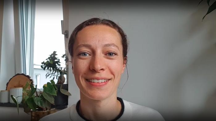 Testimonial of Vivienne Nürnberger