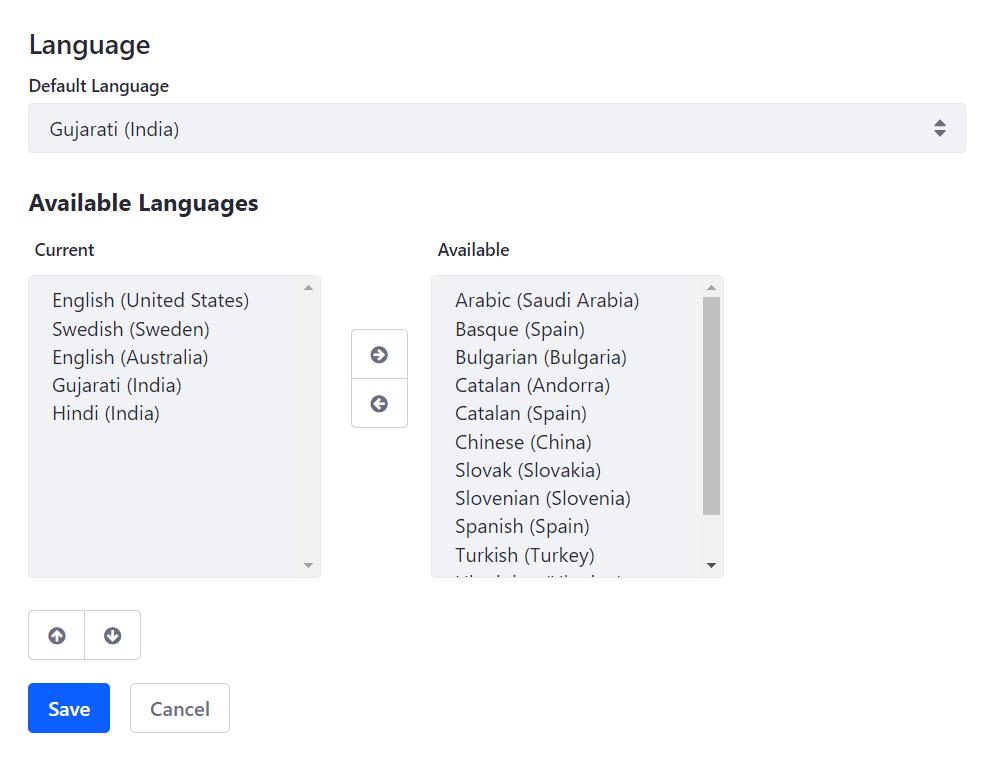 Add Custom Language Support To Liferay